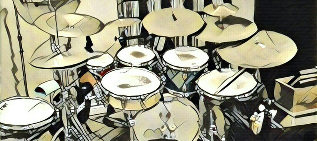 Fancy Drum Picture