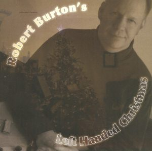 Robert Burton Winnipeg Christmas Album