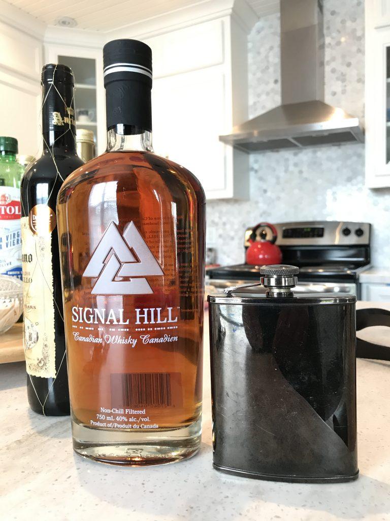 Newfoundland Whisky